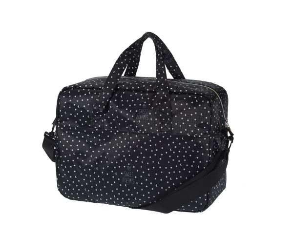 SWD Bolsa My Bag's Negro Maternidad pfwHxS1